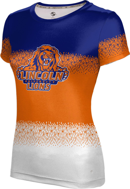 ProSphere Girls' Lincoln University (PA) Drip Tech Tee