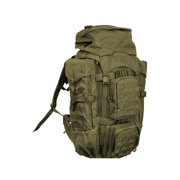 Eberlestock F4 Terminator Pack w/Removable Fanny Top, Military Green