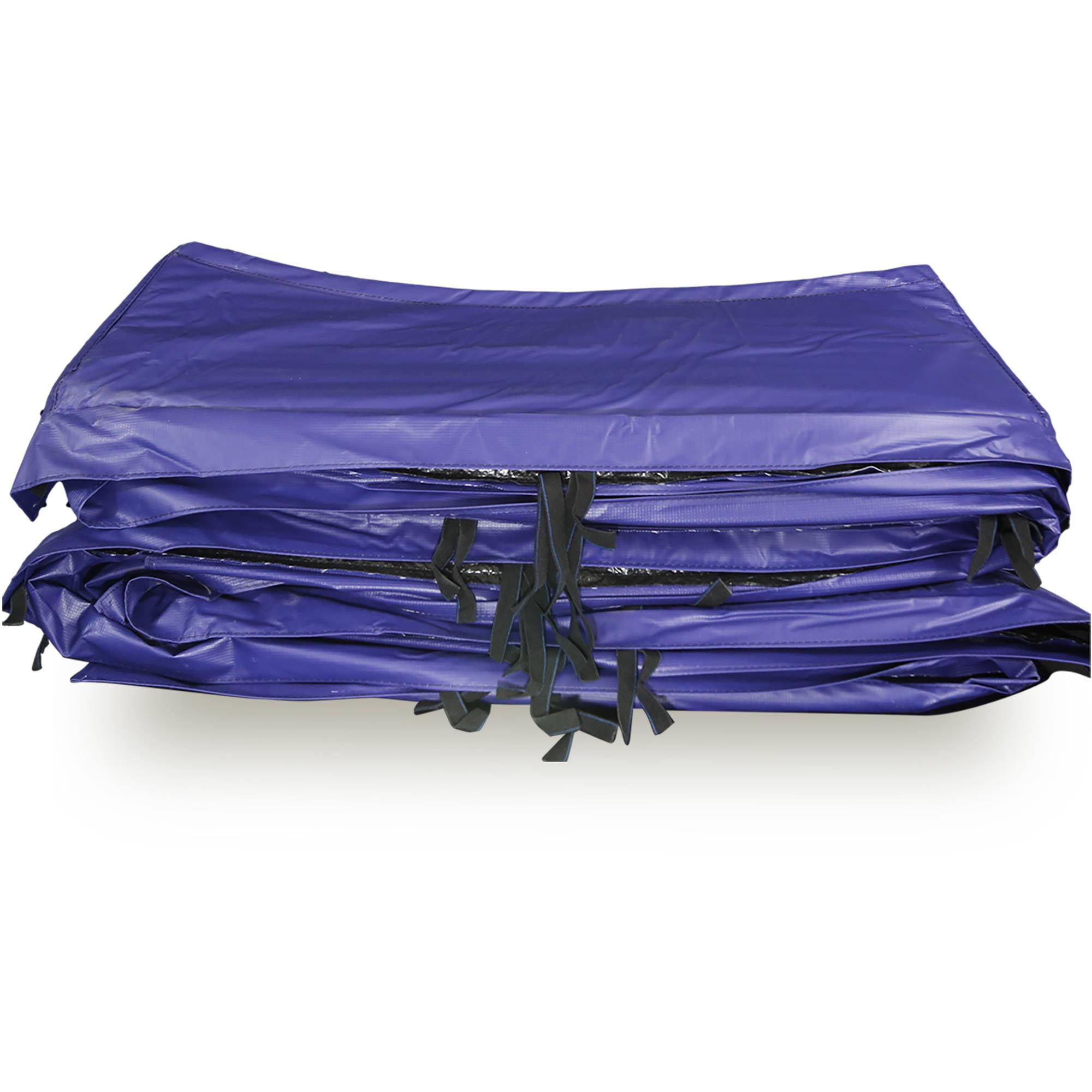 Skywalker Trampolines 14-Foot Round PVC Spring Pad, Blue