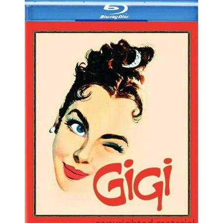 Gigi (Blu-ray) ()