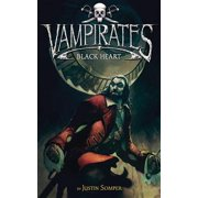Vampirates: Black Heart - eBook