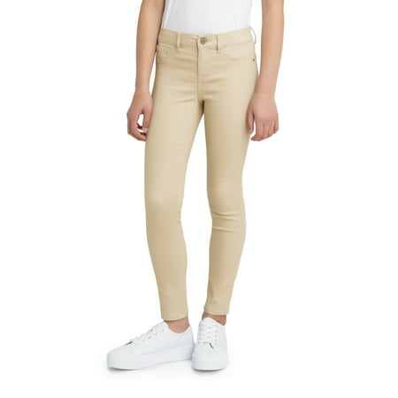 Jordache Super Skinny Power Stretch Jean (Little Girls, Big Girls & Plus) ()