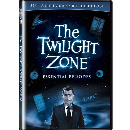 The Twilight Zone: Essential Episodes (55th Anniversary Collection) (ANNIVERSARY)