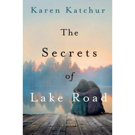 The Secrets of Lake Road - eBook