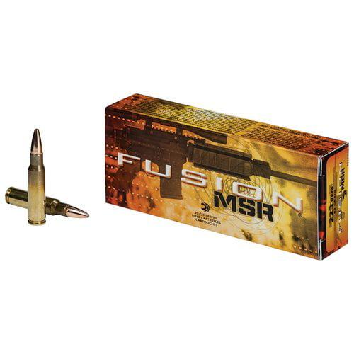 Fusion Ammunition Fusion 308 Win 150gr Msr
