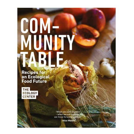 Community Table : Recipes for an Ecological Food Future - Halloween Food Recipes For Adults