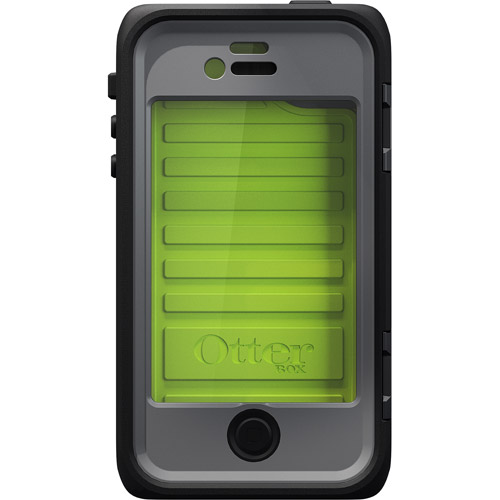 Otterbox Armor Series Waterproof Case for iPhone 4/4S