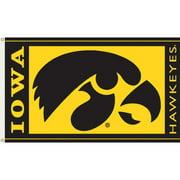 NCAA Iowa Hawkeyes 3' x 5' Flag