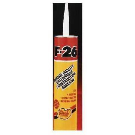 29 OZ Premium Grade General Purpose Heavy Duty Construction Adhesive Only One