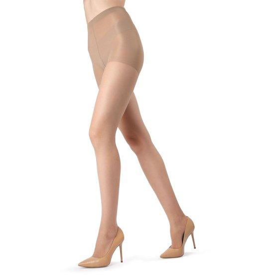 75de71c09ac7b Infinity - Infinity Women's Backseam Lurex Sheer Tights Nude ...