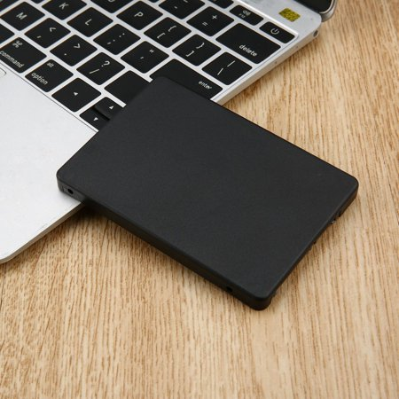 Portable Mini HDD Efficient And Fast Mini 2.5 Inch MSATA SSD to 22 Pin SATA SSD Adapter Box External HDD Mobile Box - image 6 of 8