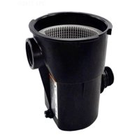 Hayward SPX1500CAP Strainer Housing /Basket Replacement for Hayward Pool Pumps and Filters