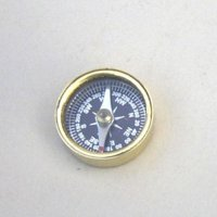 India Overseas Trading BR4883 - Mini Compass