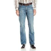 Wrangler Men's Retro Relaxed Fit Boot Cut Jean, Evanston, 35x34