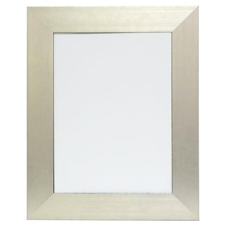Silvertone Wall Mirror - 29W x 35H in.