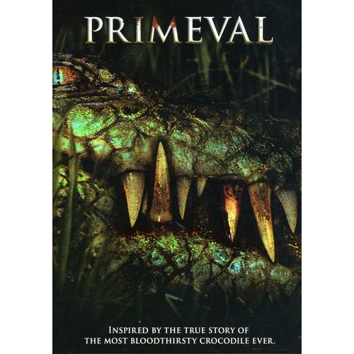 Primeval (Widescreen)