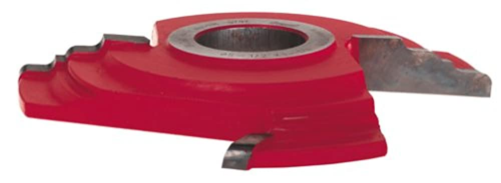 1-1//4 Bore Freud UP287 Matched Reverse Detail Shaper Cutter