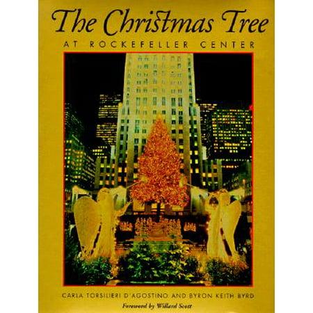 Rockefeller Center Halloween (The Christmas Tree at Rockefeller Center, Carla Torsilieri D'Agostino, Byron Keith)