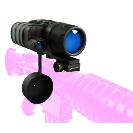 Bering Optics eXact Precision Gen1 Night Vision Scope Kit, 2.6 x
