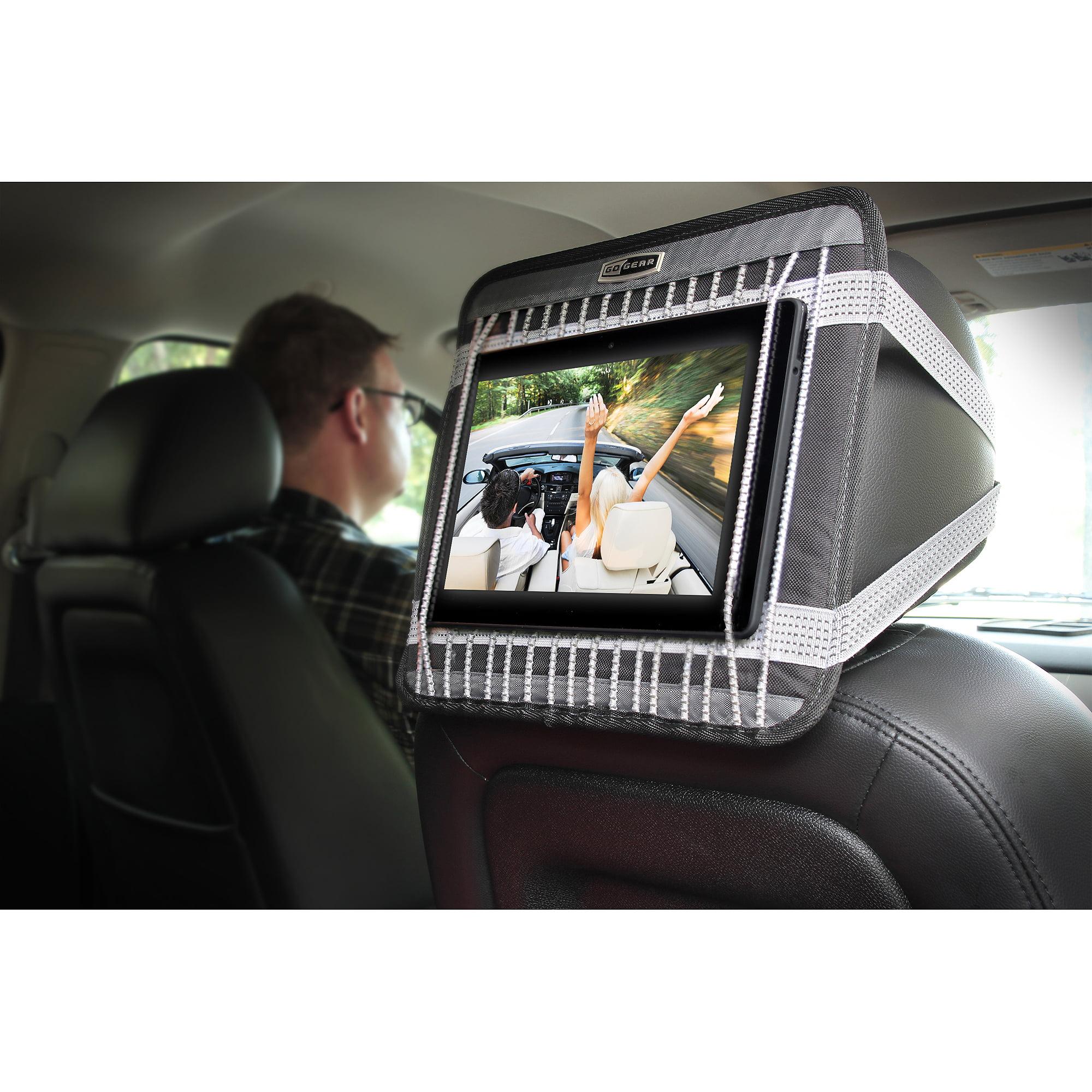 Diy Tablet Car Mount Backseat Clublifeglobal
