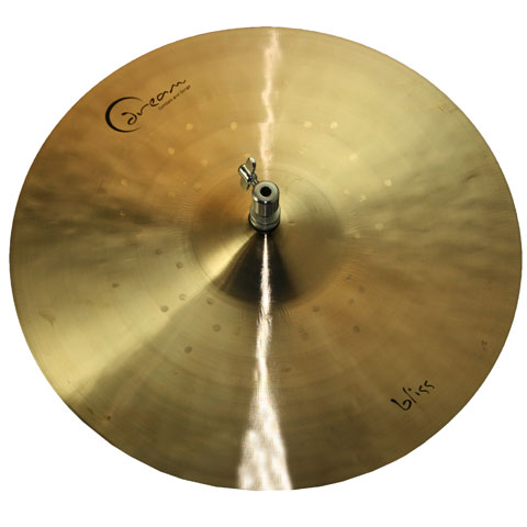 "Dream BHH15 Bliss Series 15"" Hi Hat Cymbals by Dream Cymbals"