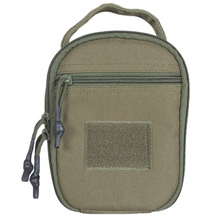 - Medical Insertion Pouch - Olive Drab - Outdoor