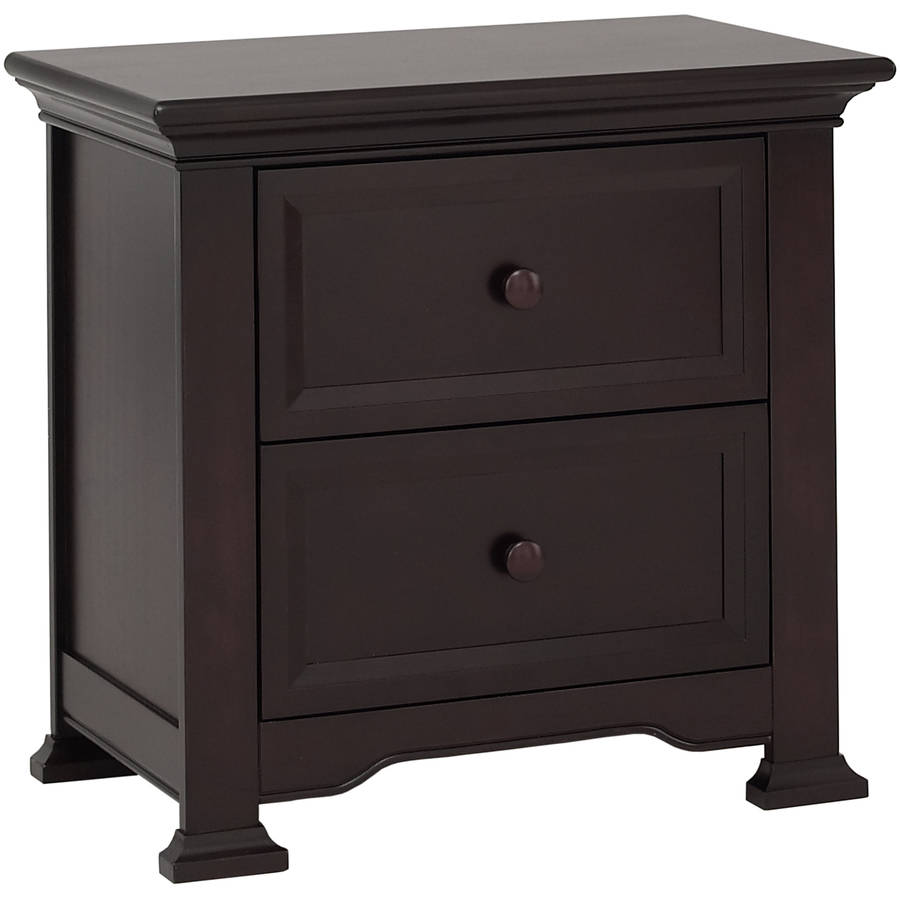 Centennial Medford 2 Drawer Nightstand