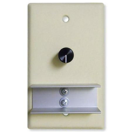 Zane 4-Wire Low-Voltage AC Dimmer Switch, 10A, 12V - Walmart.com