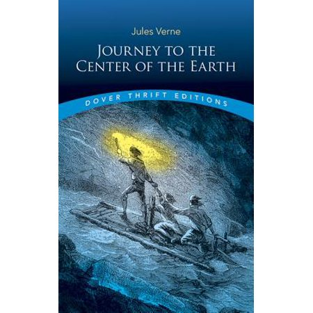 Journey to the Center of the Earth (Travel To The Center Of The Earth)