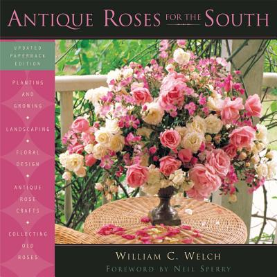 Antique Roses for the South - eBook