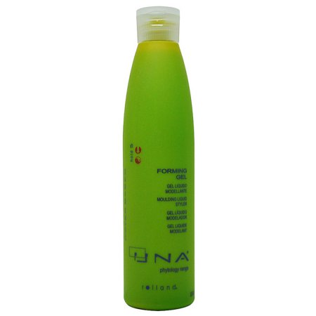 UNA Forming Gel 250 ml / 8.8 fl. oz. Moulding Liquid Styler