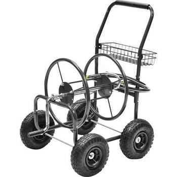 Precision 250-Feet Hose Reel Cart