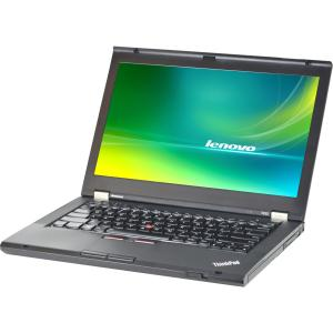 "Refurbished Lenovo Black 14"" T430 WA5-1090 Laptop PC with Intel Core i5-3320M Processor, 8GB Memory, 256GB Solid State Drive and Windows 10 Pro"