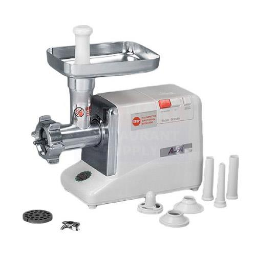 Alfa MC5 #12 1 2 HP Electric Meat Grinder by
