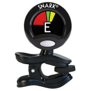SNARK SN5X Clip-On Tuner for Guitar, Bass and Violin