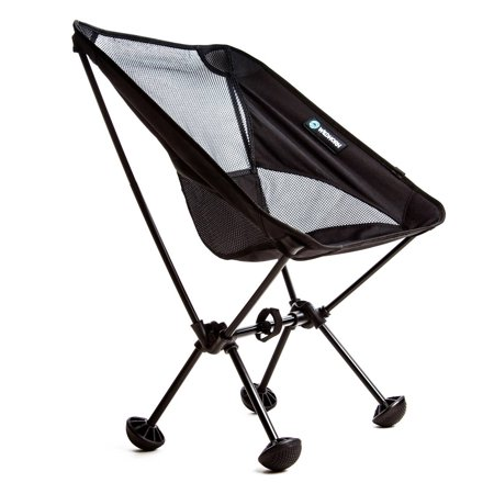 Wildhorn Outfitters TerraLite Portable Folding Camping and Beach Chair, (Outdoor Travel Outfitters)