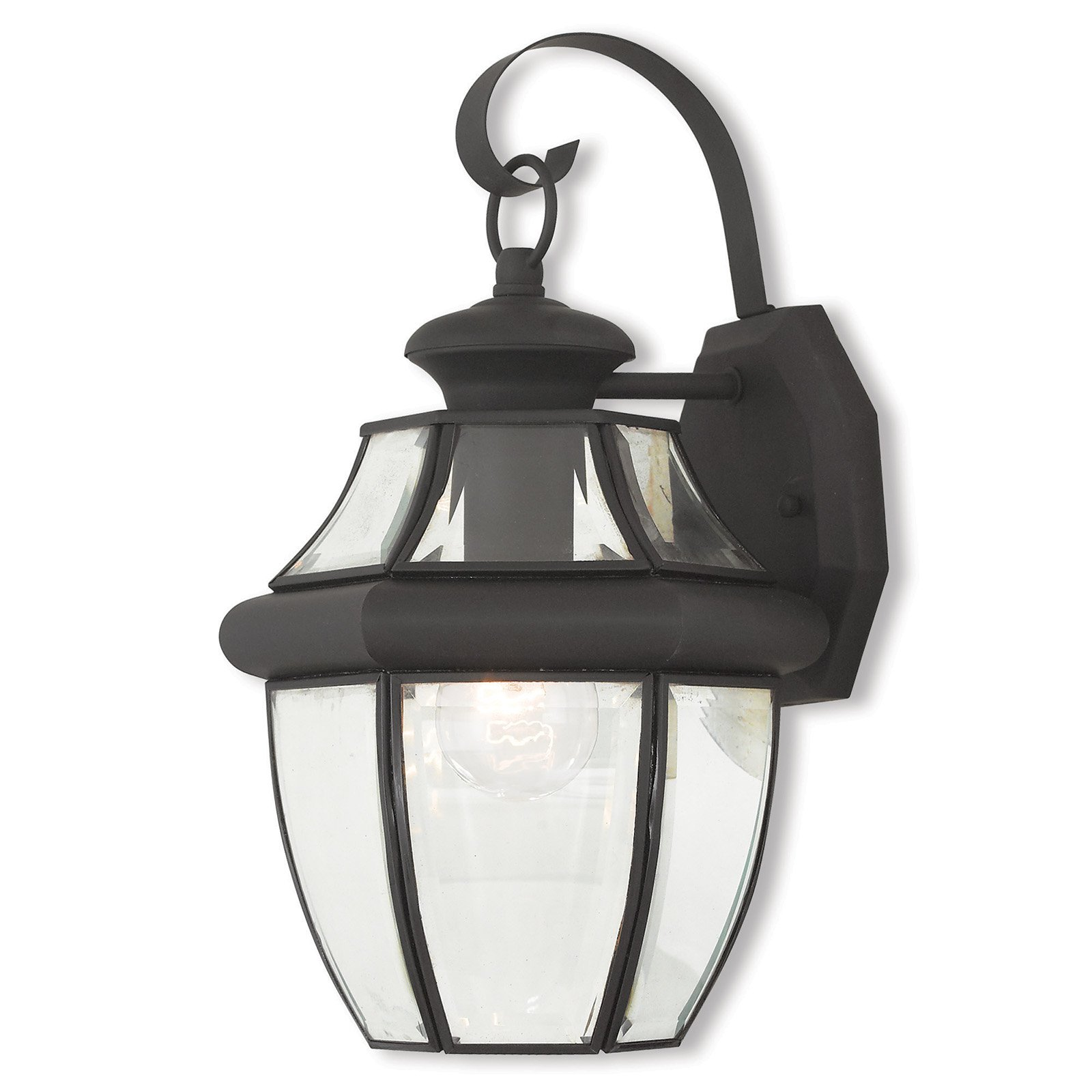 Livex Lighting Monterey 1 Light Outdoor Wall Lantern