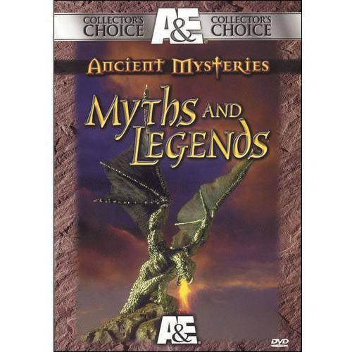 Ancient Mysteries: Myths & Legends