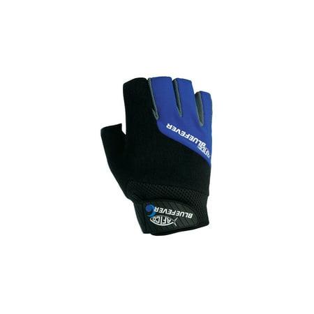 AFTCO Short Pump Glove Large, GLOVESPLBLUE
