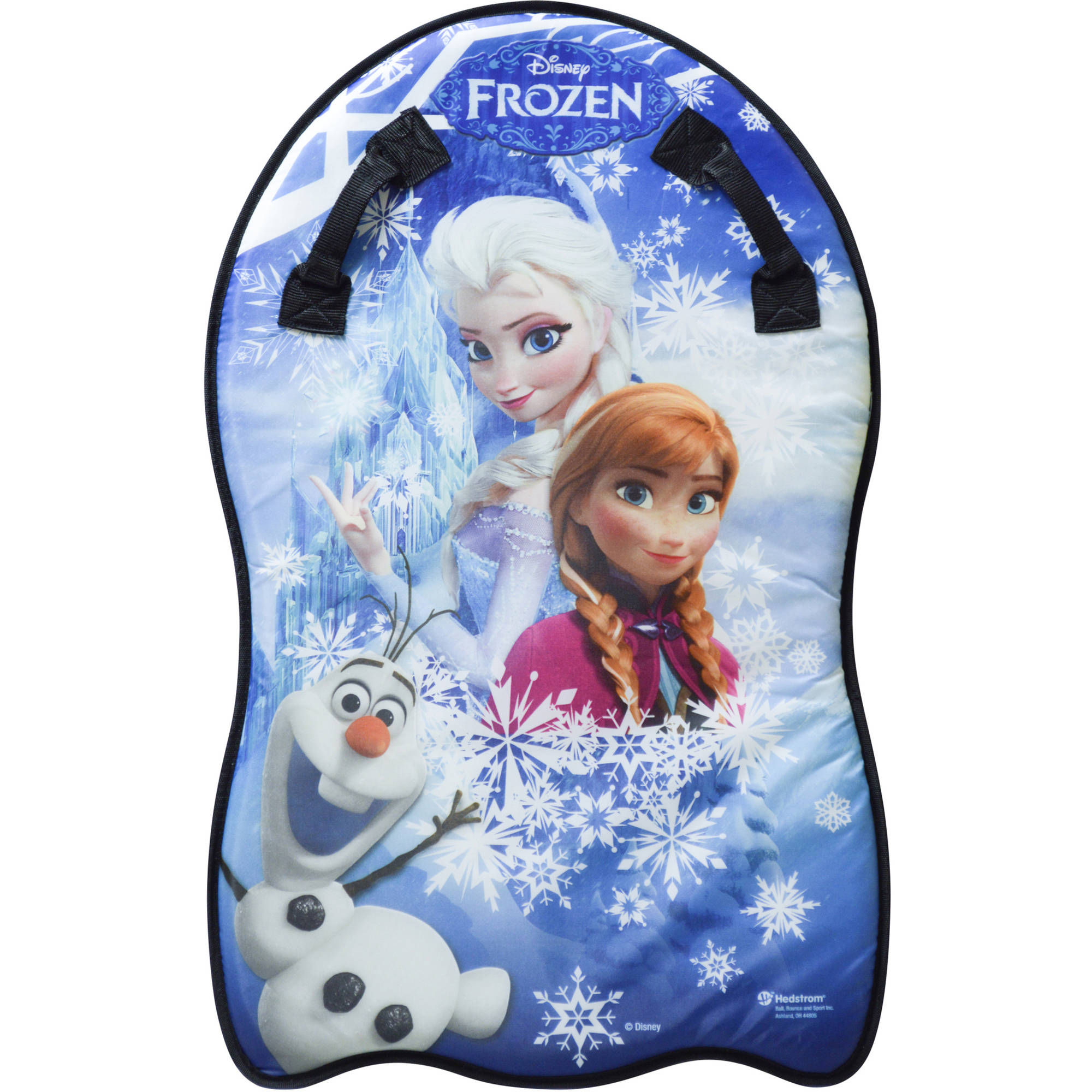 "Disney Frozen 33"" Shaped Snow Speedster"