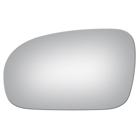 Burco 2927 Driver Side Replacement Mirror Glass for 2002-2005 Ford Thunderbird