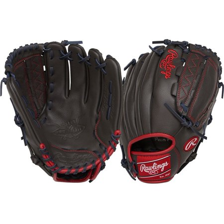"Rawlings SPL175DP 11.75"" Select Pro Lite Youth Pro Taper Baseball Glove New!"