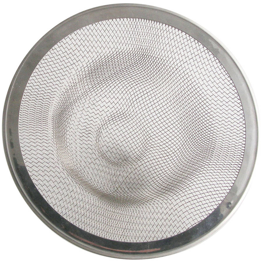 LDR 501-3340 Mesh Strainer Kitchen Strainer by Ldr Industries