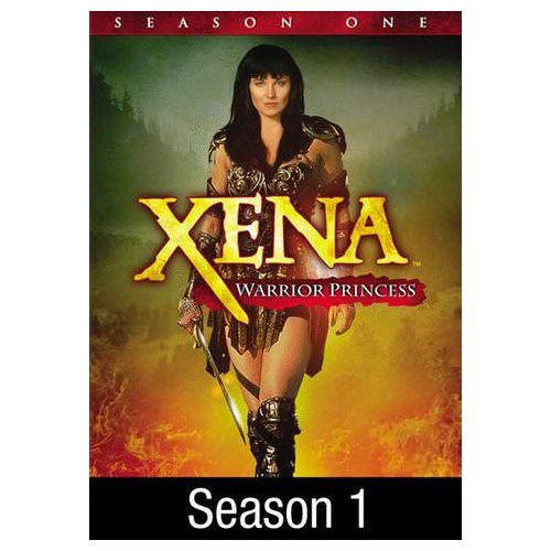 Xena Warrior Princess: Season 1 (1995)