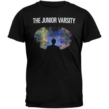 The Junior Varsity - Wide Eyed T-Shirt