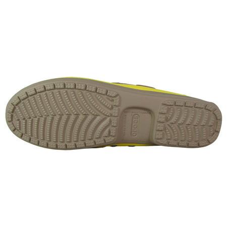 Best Crocs Womens Wrap ColorLite Loafer Shoes deal