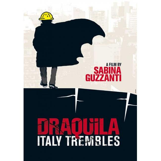 Posterazzi MOVGB79773 Draquila - Italy Trembles Movie Poster - 27 x 40 in. - image 1 of 1
