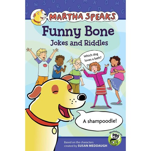 Funny Bone Jokes and Riddles
