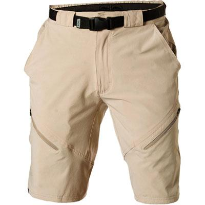 Zoic Men's Black Market Mountain Bike Shorts - 1102ZM14
