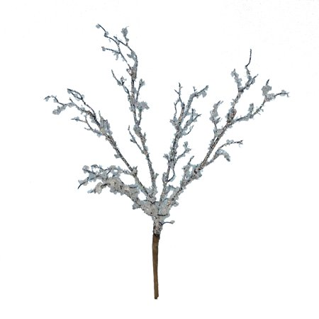 Ice Crushed Tree Branch Pick